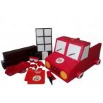 Мягкие модули для изучения пожарной безопасности