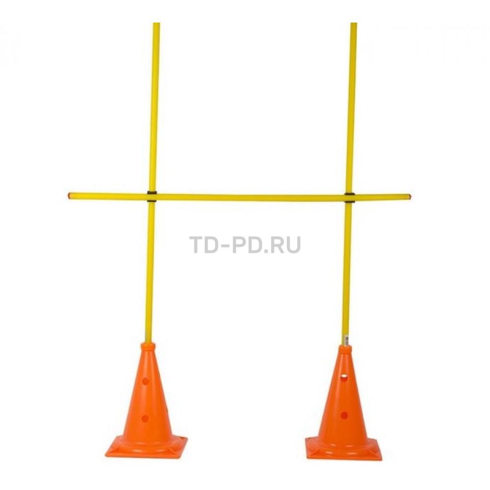 Комплект вертикальных стоек 1,06 м