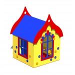 Игровые домики и городки