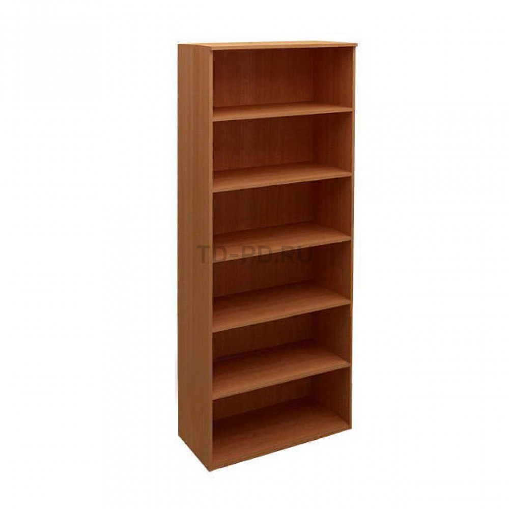 Шкаф-стеллаж широкий