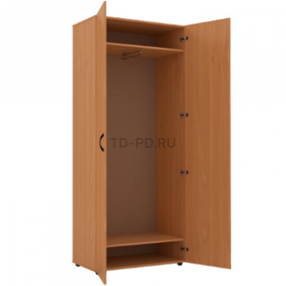 Шкаф для одежды 45
