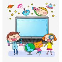 Интерактивное оборудование для детского сада