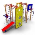 Спортивные комплексы и оборудование