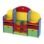 Мебель для спортивного зала