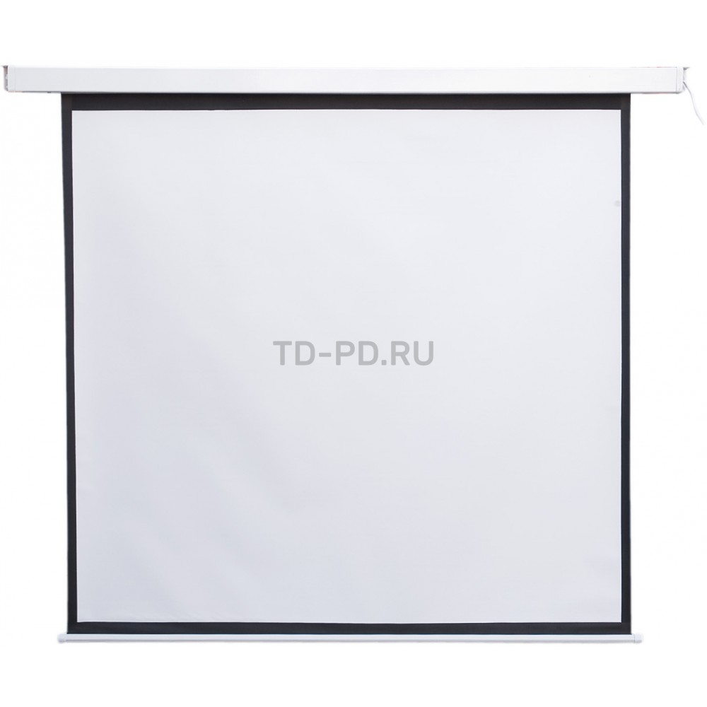 Экран настенно-потолочный Digis DSOB-1105 (220x220 см)