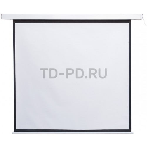 Экран настенно-потолочный Digis DSOB-1102 (160x160 см)