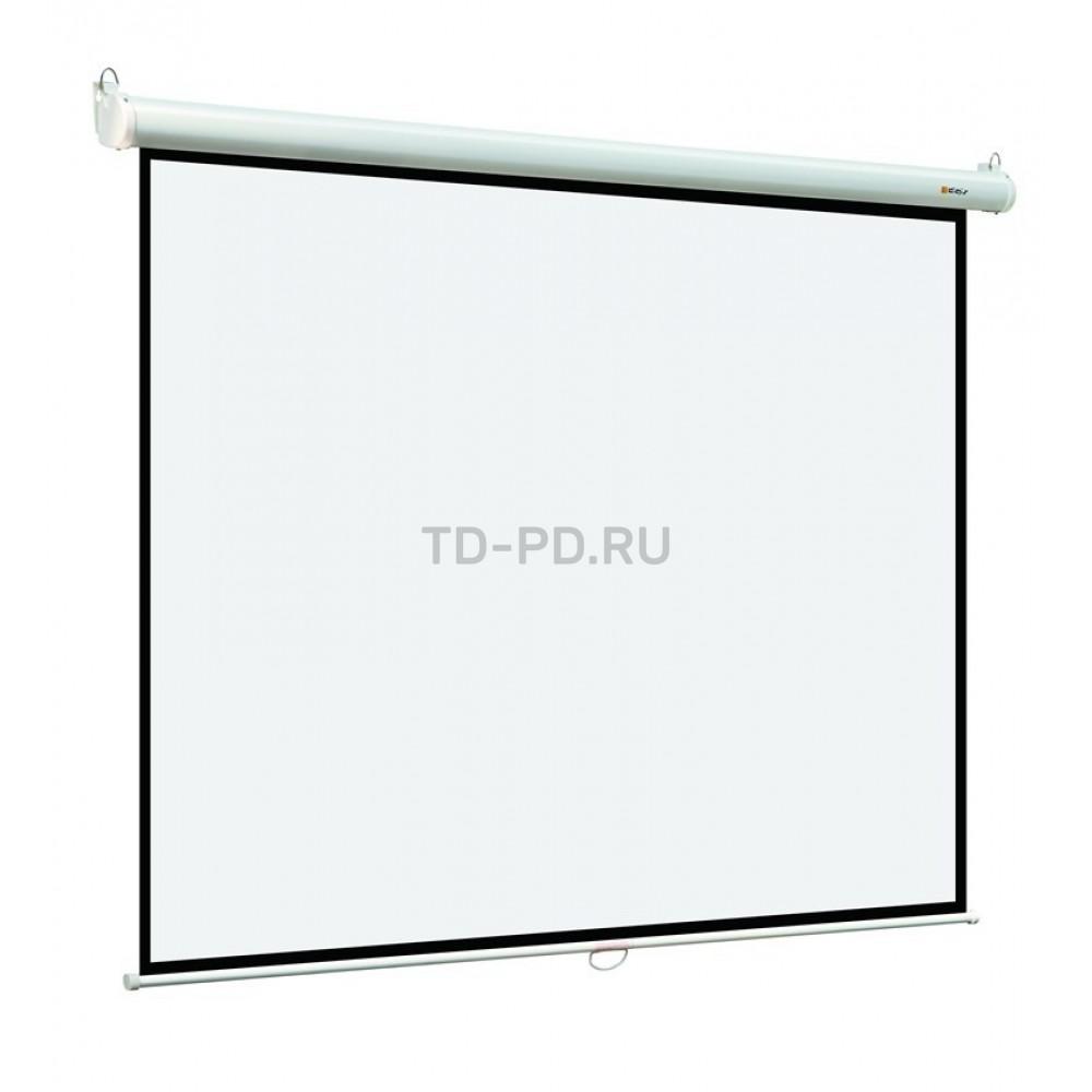 Экран настенно-потолочный Digis DSOB-4307 (300x225 см)