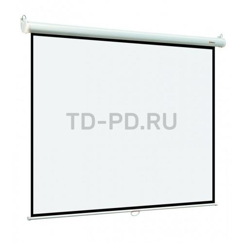 Экран настенно-потолочный Digis DSOB-4305 (240x180 см)