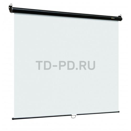 Экран настенно-потолочный Digis DSOC-1101 (160x160 см)