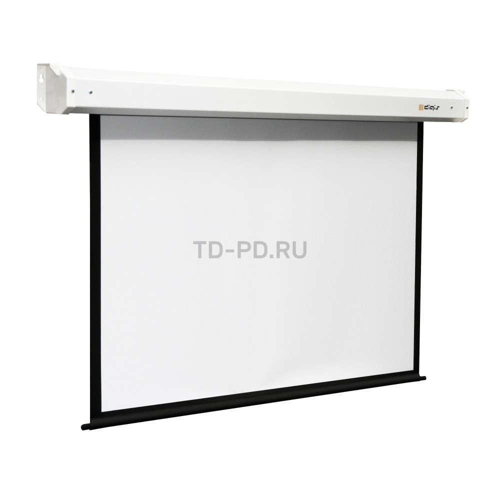 Экран с электроприводом Digis DSEM-1103 (180x180 см)
