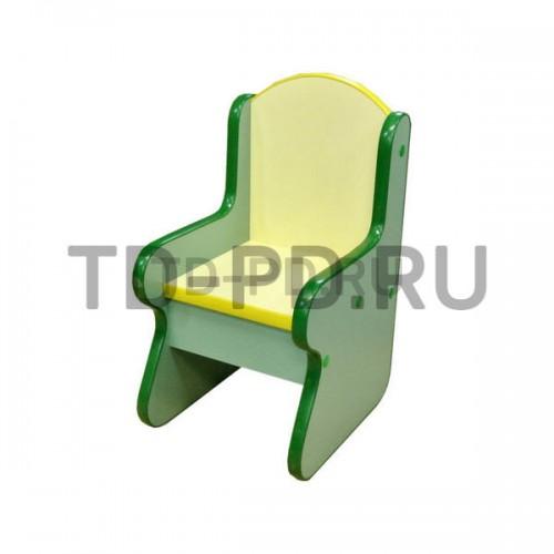 Стул-кресло (кукольное)