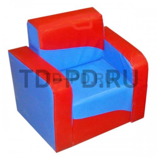 Кресло из комплекта мягкой мебели «Кристина»
