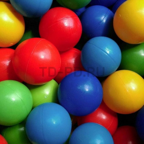 Шар для сухого бассейна (4 цвета)