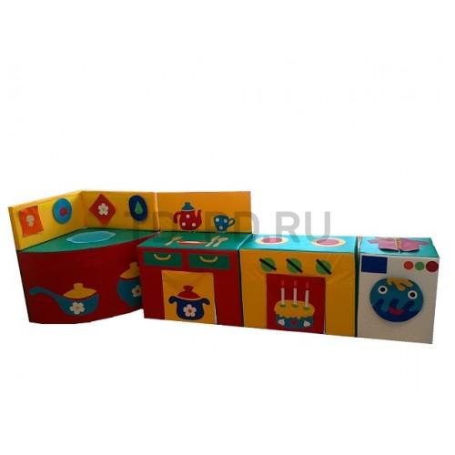 Детская игровая «Кухня»