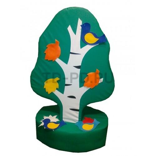 Дидактическое Дерево 4 комплекта