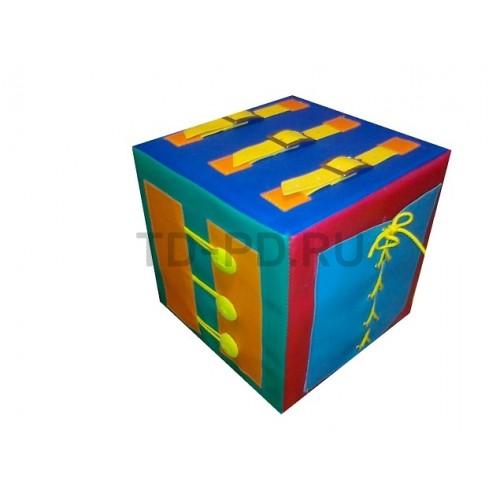 Кубик «Монтесори»