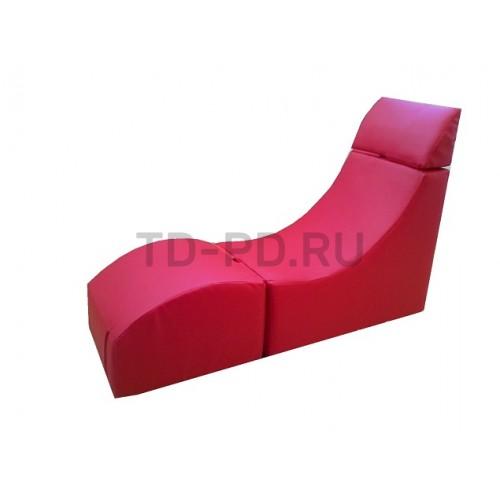 """Релаксирующее кресло """"Кубик"""" Малый"""