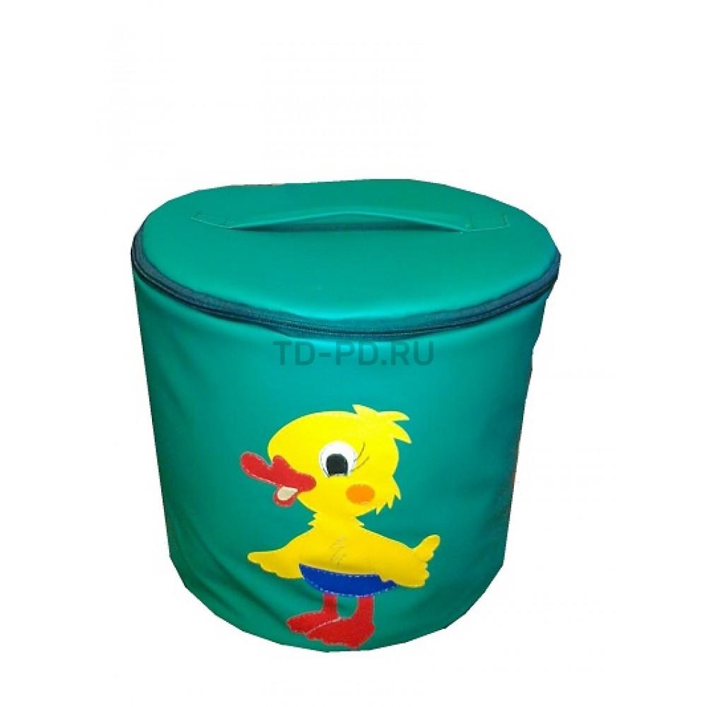 Сумка для переноса и хранения игрушек
