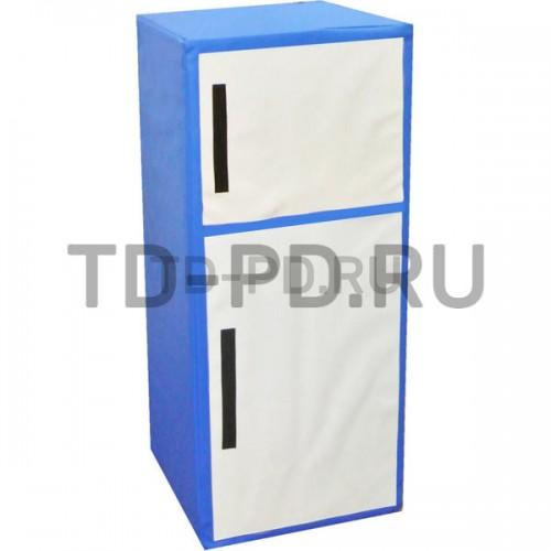 Мягкий модуль «Холодильник»