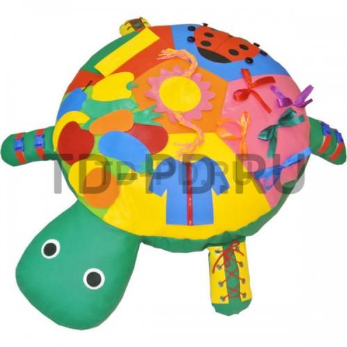 Игровая дидактическая зона «Черепаха» большая