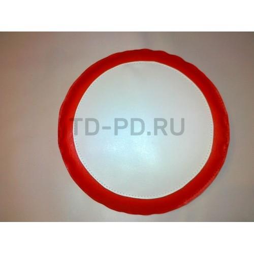 """Дорожный знак """"Движение запрещено"""""""