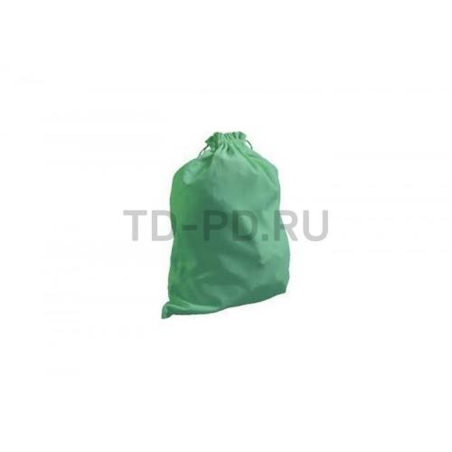 Мешок для белья ОКСФОРД 100% ПЭ. с завязками 75*130