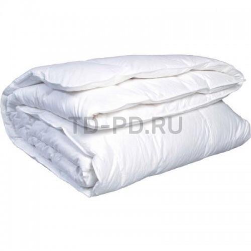 """Одеяло """"Лебяжий пух"""" облегченное  140Х100"""