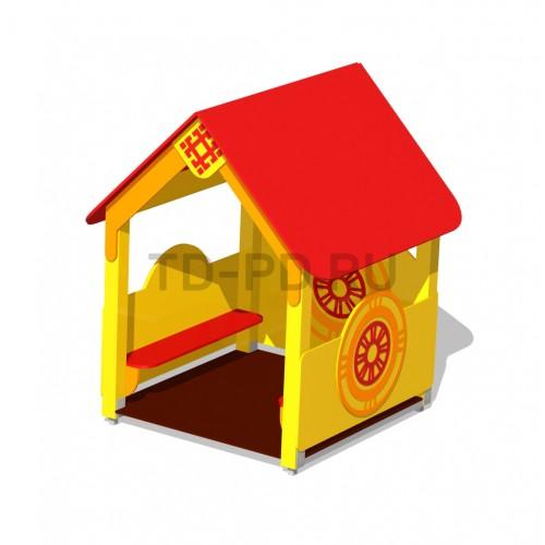 Игровой домик «Солнца»