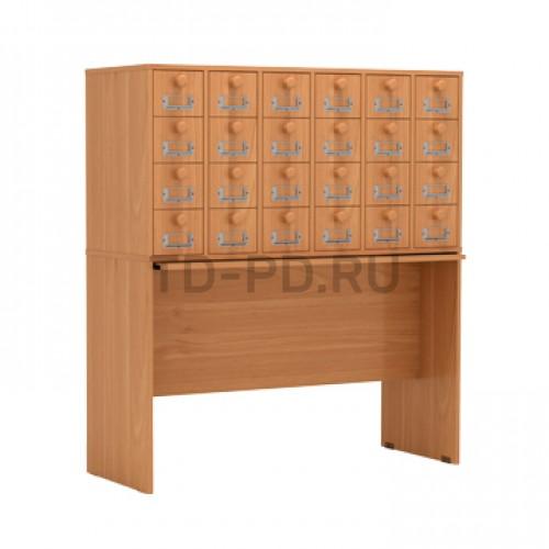 Шкаф картотечный