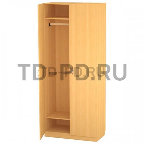 Шкаф 2-х ств. Платяно