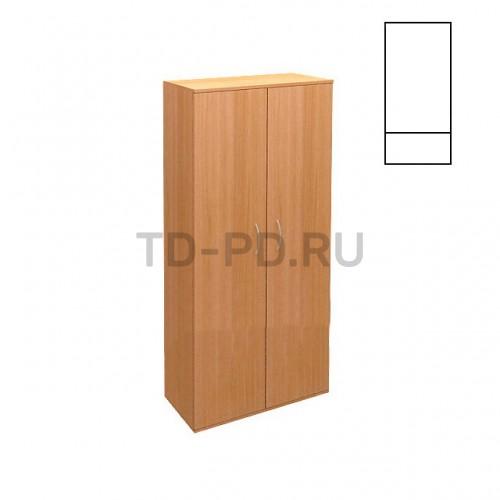 ШКАФ ДЛЯ ИНВЕНТАРЯ ХОЗ. M-15(ЛДСП)