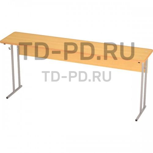 Стол ученический 3-местный, ЛДСП 6 гр.