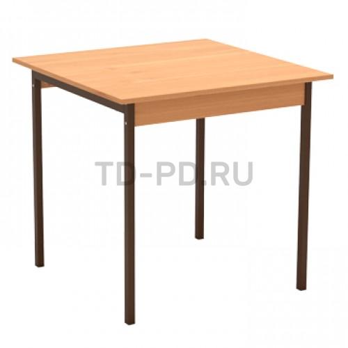 Стол 4-местный для табуретов