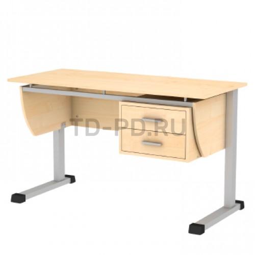"Стол для преподавателя ""Осанка 120 СП""  клен"
