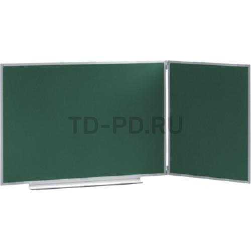 Школьная доска 2 элемента (правое /левое крыло)